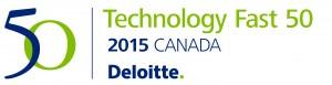 Deloitte Fast 50 - 2015