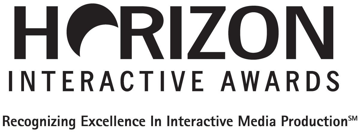 2013 Horizon Interactive Award, Vu