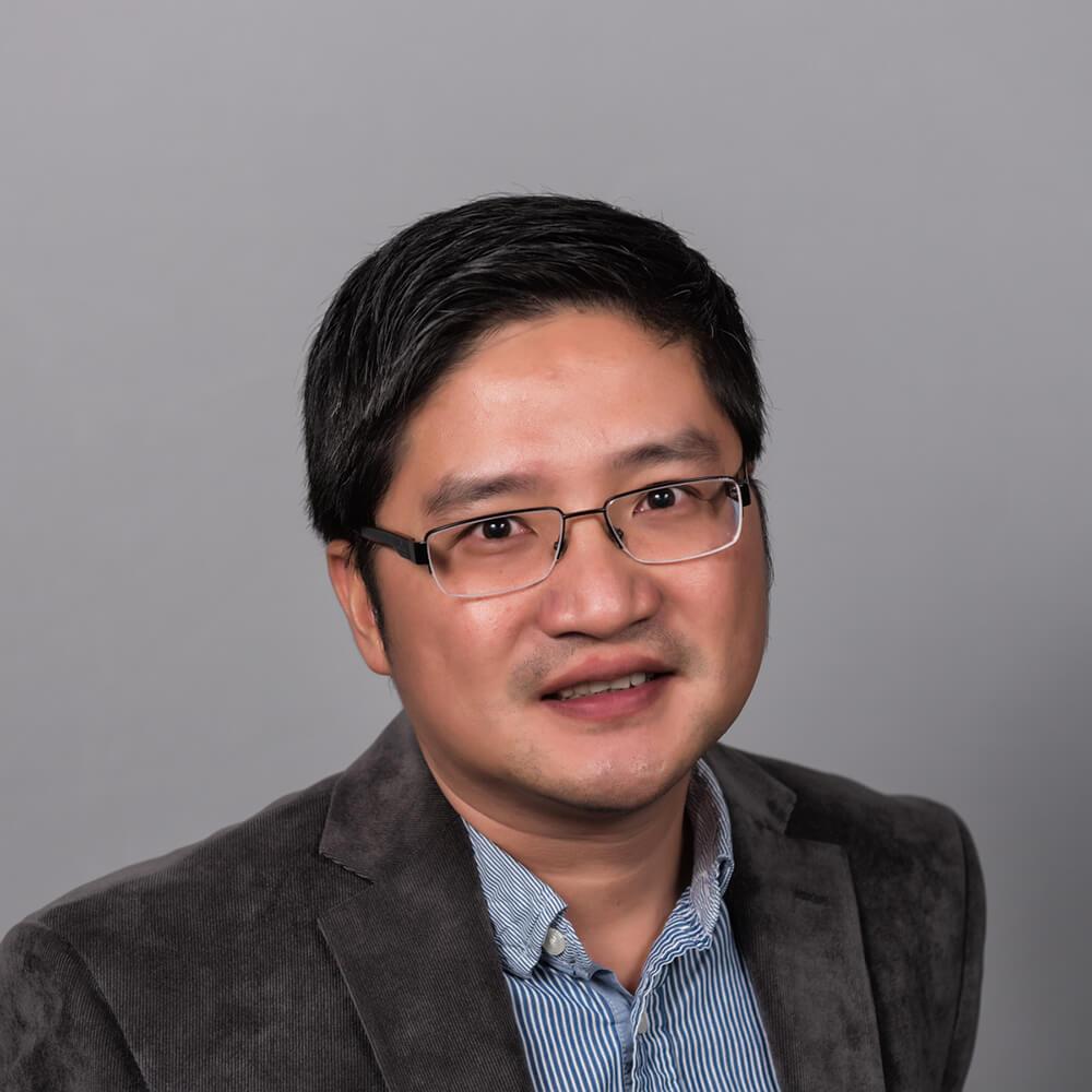 Jason Zhu