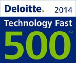 Deloitte Technology Fast - 2014