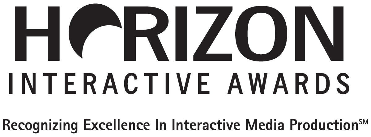 2013 Horizon Interactive Award, Vu
