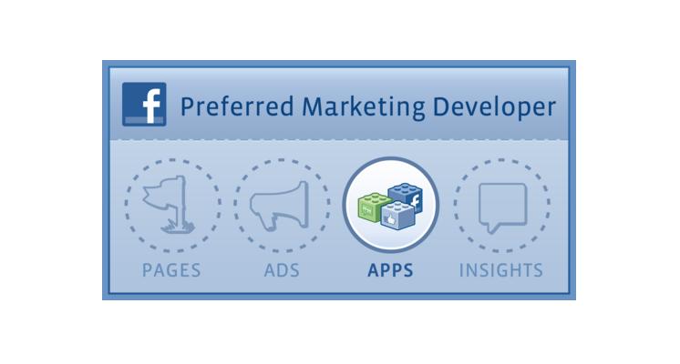 Facebook Preferred Marketing Developer