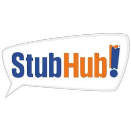 StubHub!