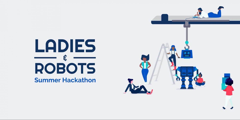 Ladies & Robots Hackathon