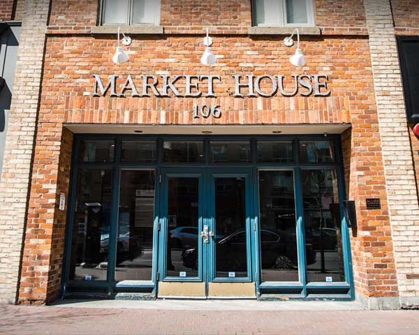 Market House – 106 Front Street East