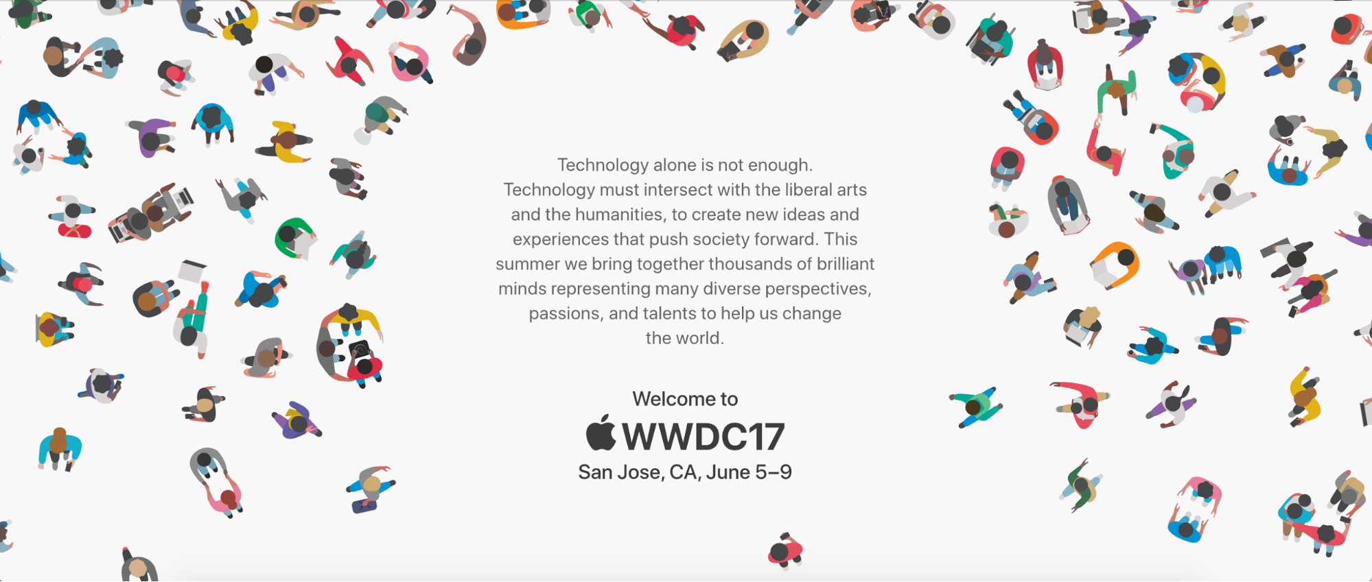 Welcome to WWDC17