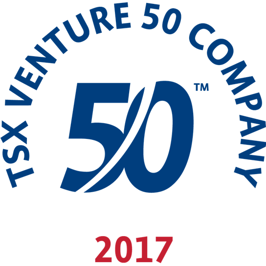 TSX Venture 50 Company