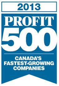 Profit 500 – 2013