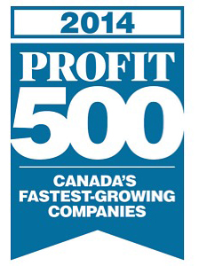 Profit 500 – 2014