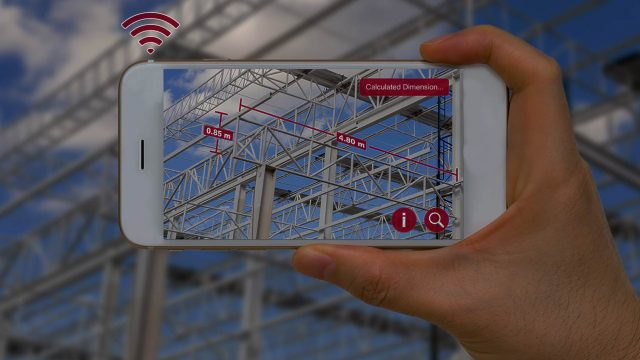 Augmented Reality For The Insurance Industry