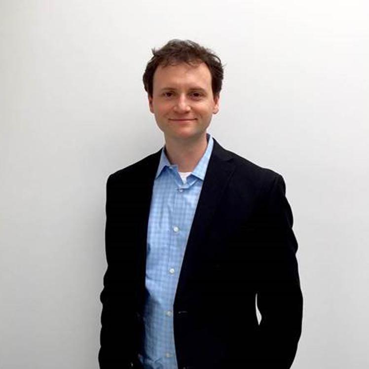 Michael P. Torok