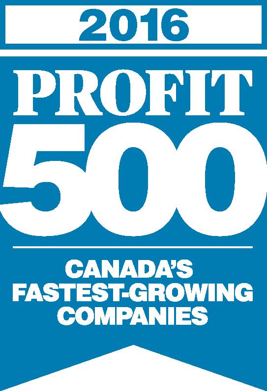Profit 500 - 2016