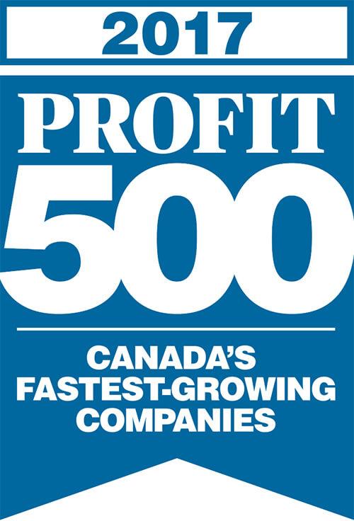 Profit 500 - 2017