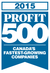 Profit 500 - 2015