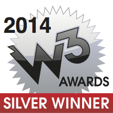 W3 Award, Indigo Mobile